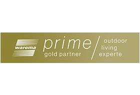 Trilago ist WAREMA Prime Gold Partner und Outdoor Living Experte