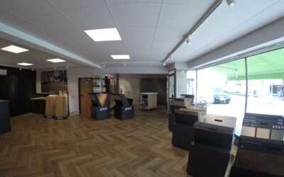 Wir haben für Sie unseren Laden in Meckenbeuren umgebaut!